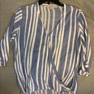 GUESS light weight blouse